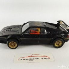 Scalextric: BMW M1 20 ANIVERSARIO SCALEXTRIC EXIN 4064. Lote 121649735