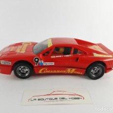 Scalextric: FERRARI GTO CIMARRON SCALEXTRIC EXIN 4075. Lote 121720919