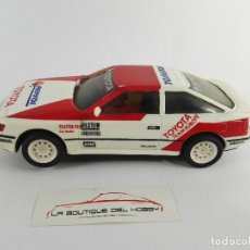 Scalextric: TOYOTA CELICA SCALEXTRIC EXIN 8332. Lote 121723083