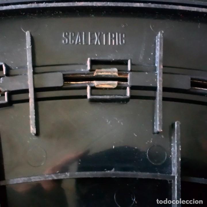 Scalextric: 5 Curvas Standard / Scalextric Exin / Circuito 70s (Pack 2) - Foto 2 - 121893995
