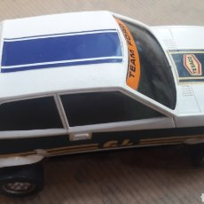 Scalextric: SCALEXTRIC FORD FIESTA EXIN. Lote 121983246