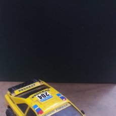 Scalextric: SCALEXTRIC PEUGEOT 405 PIONEER EXIN. Lote 121983582