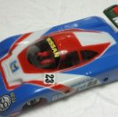 Scalextric: SLOT SCALEXTRIC EXIN SRS NISSAN DUNLOP. Lote 121994115