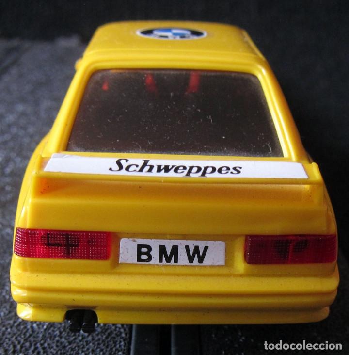 Bmw M3 Schweppes