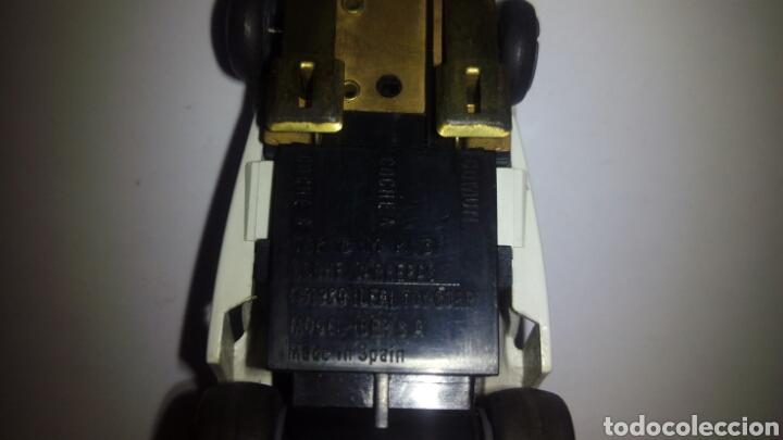 Scalextric: Circuito TCR,mejor ver anuncio,muchos extras - Foto 15 - 163101394