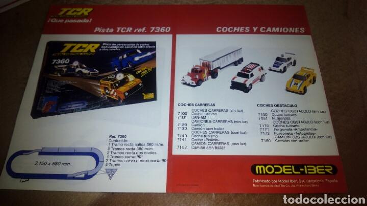 Scalextric: Circuito TCR,mejor ver anuncio,muchos extras - Foto 24 - 163101394