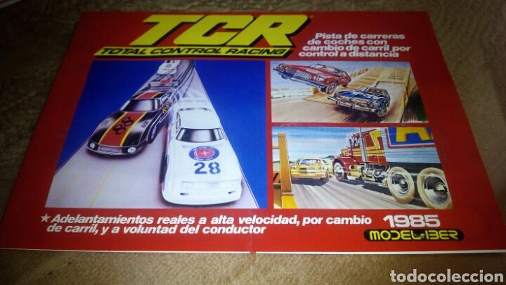 Scalextric: Circuito TCR,mejor ver anuncio,muchos extras - Foto 25 - 163101394