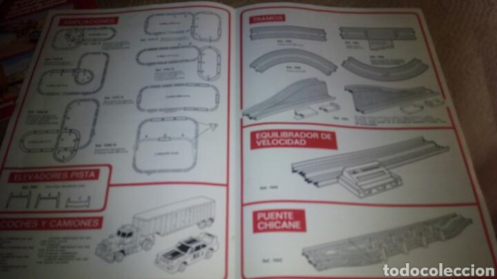 Scalextric: Circuito TCR,mejor ver anuncio,muchos extras - Foto 26 - 163101394