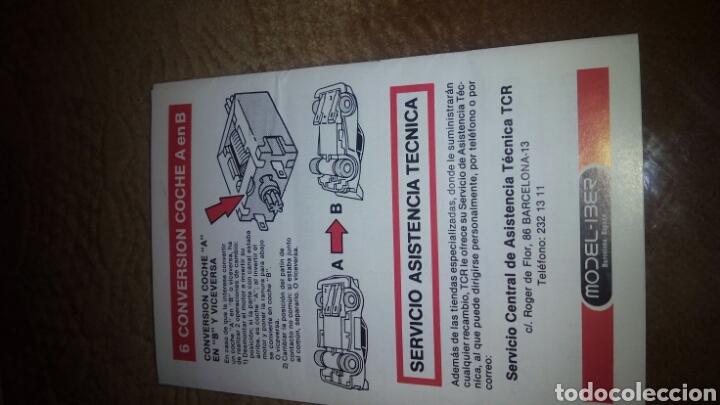 Scalextric: Circuito TCR,mejor ver anuncio,muchos extras - Foto 48 - 163101394