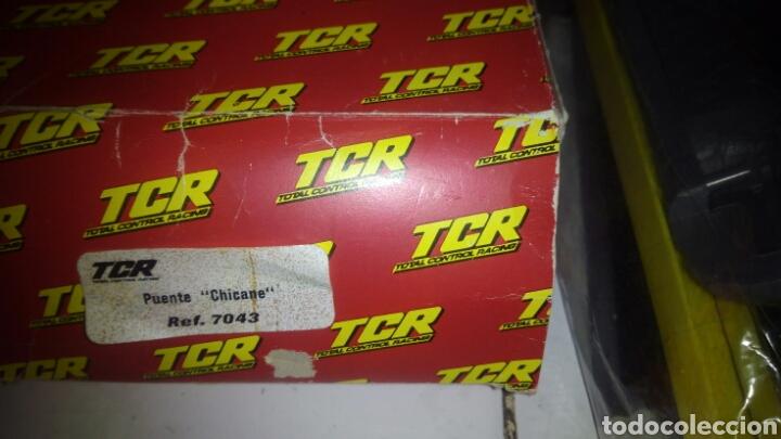 Scalextric: Circuito TCR,mejor ver anuncio,muchos extras - Foto 59 - 163101394