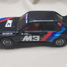 Scalextric: COCHE SCALEXTRIC BMW M 3 COLOR NEGRO. Lote 122915387