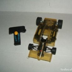 Scalextric: COCHE SRS. Lote 122937547