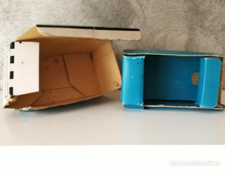 Scalextric: BRM C72 SCALEXTRIC TRIANG MADE IN FRANCE EN CAJA - Foto 19 - 123546179