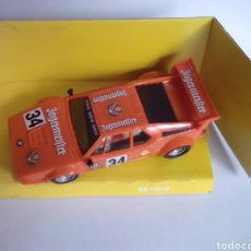 Scalextric: SCALEXTRIC BMW M1 JAGERMEIFTER. Lote 124300610