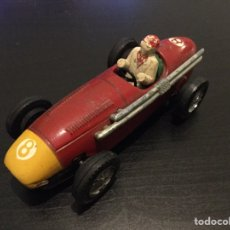 Scalextric: SCALEXTRIC TRIANG - MASERATI. Lote 124450051