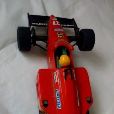 Scalextric: DOS COCHES DE SCALEXTRIC. Lote 125213535