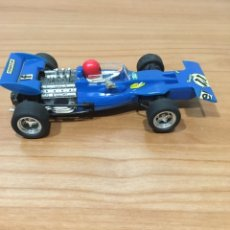Scalextric: SCALEXTRIC TYRRELL FORD EXIN REF-C-48. Lote 126856279