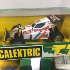Scalextric: BUGUI SCALEXTRIC EXIN TT. Lote 128488566