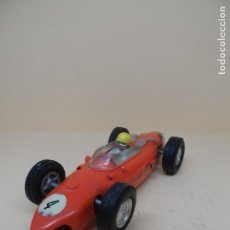 Scalextric: SCALEXTRIC EXIN TRIANG FERRARI ROJO. Lote 128967811