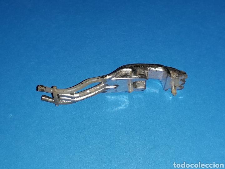 Scalextric: Tubos de escape Sigma, Scalextric Exín, made in Spain, original años 70. - Foto 3 - 131414770