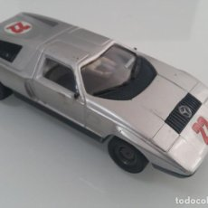 Scalextric: MERCEDES WANKEL C111 ALTAYA SCALEXTRIC. Lote 131994918