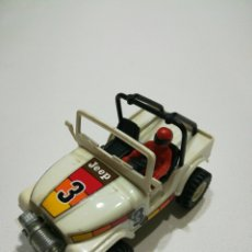 Scalextric: SCALEXTRIC STS JEEP. Lote 132600463