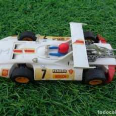 Scalextric: SCALEXTRIC SIGMA REF C- 47 EXIN BLANCO. Lote 134770318