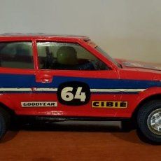 Scalextric: FORD FIESTA REF. 4057. Lote 135131638