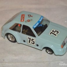 Scalextric: VINTAGE - TALBOT HORIZON SRS - EXIN SCALEXTRIC - MADE IN SPAIN - CARROCERIA SIN GRIETAS - ENVÍO 24H. Lote 135159034