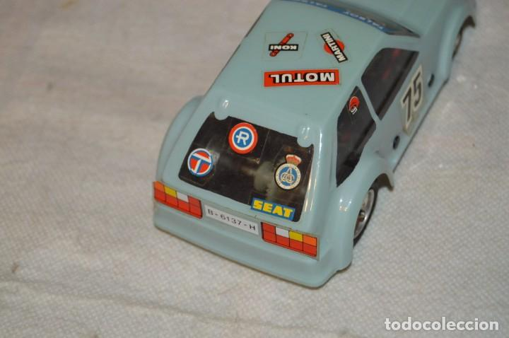 Scalextric: VINTAGE - TALBOT HORIZON SRS - EXIN SCALEXTRIC - MADE IN SPAIN - CARROCERIA SIN GRIETAS - ENVÍO 24H - Foto 5 - 135159034