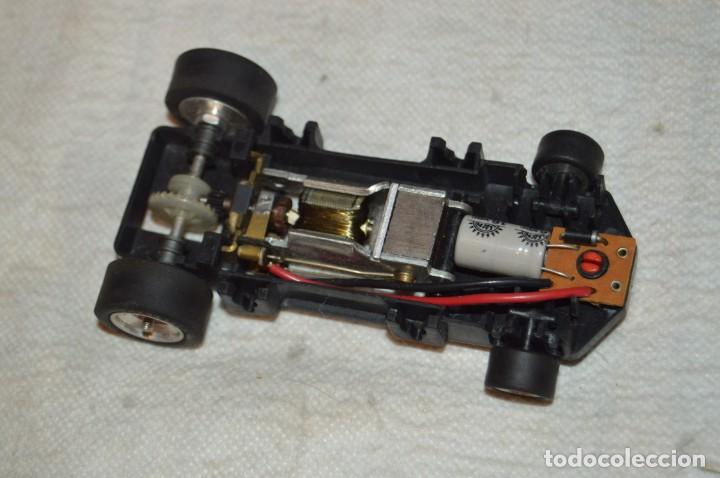 Scalextric: VINTAGE - TALBOT HORIZON SRS - EXIN SCALEXTRIC - MADE IN SPAIN - CARROCERIA SIN GRIETAS - ENVÍO 24H - Foto 12 - 135159034