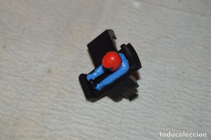 Scalextric: VINTAGE - TALBOT HORIZON SRS - EXIN SCALEXTRIC - MADE IN SPAIN - CARROCERIA SIN GRIETAS - ENVÍO 24H - Foto 16 - 135159034