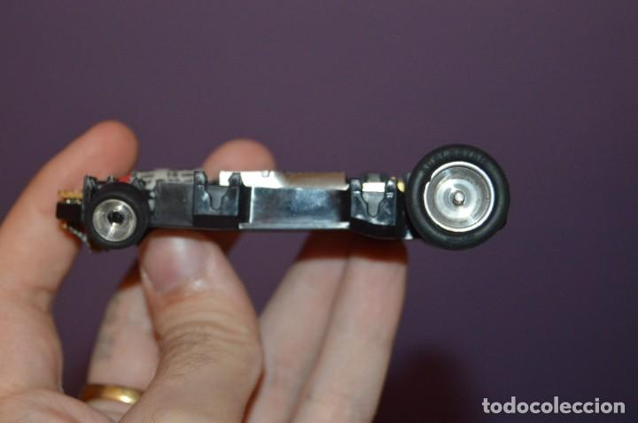 Scalextric: VINTAGE - TALBOT HORIZON SRS - EXIN SCALEXTRIC - MADE IN SPAIN - CARROCERIA SIN GRIETAS - ENVÍO 24H - Foto 18 - 135159034