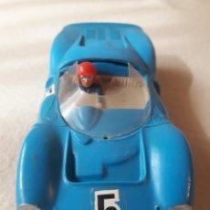 Scalextric: FERRARI GT 330. Lote 135288154