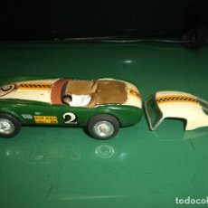 Scalextric: SCALEXTRIC. Lote 136055754