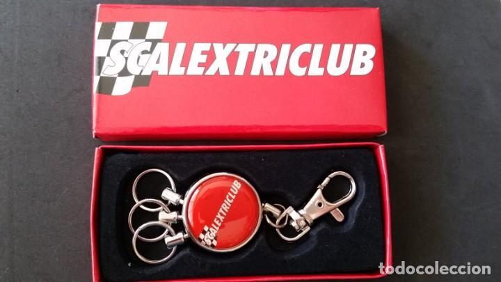 Scalextric: Llavero Scalextric club - Foto 3 - 136368370