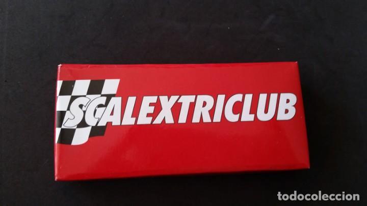 Scalextric: Llavero Scalextric club - Foto 4 - 136368370