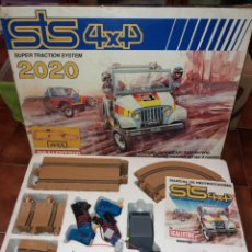 Scalextric: SCALEXTRIC STS 2020 4X4. Lote 137414280