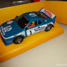 Scalextric: SCALEXTRIC. EXIN. LANCIA 037 PIONEER. REF. 4074. Lote 138715010