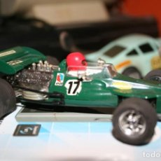 Scalextric: TYRREL-FORD DE EXIN. Lote 138903110
