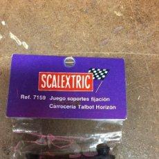 Scalextric: SOPORTE FIJACION TALBOT HORIZON SCALEXTRIC SRS EXIN REF.7159. Lote 139244002