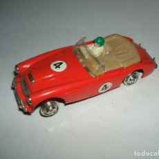 Scalextric: AUSTIN HEALEY TRIANG. Lote 139596658