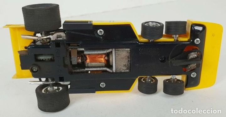 Scalextric: COCHE SCALEXTRIC. TYRRELL F-1 P-34. REF: 4054. CAJA ORIGINAL. CIRCA 1970. - Foto 4 - 139859158