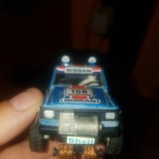 Scalextric: SCALEXTRIC STS. Lote 139970574