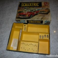 Scalextric: SCALEXTRIC EXIN CAJA CIRCUITO GT 104. Lote 140177886