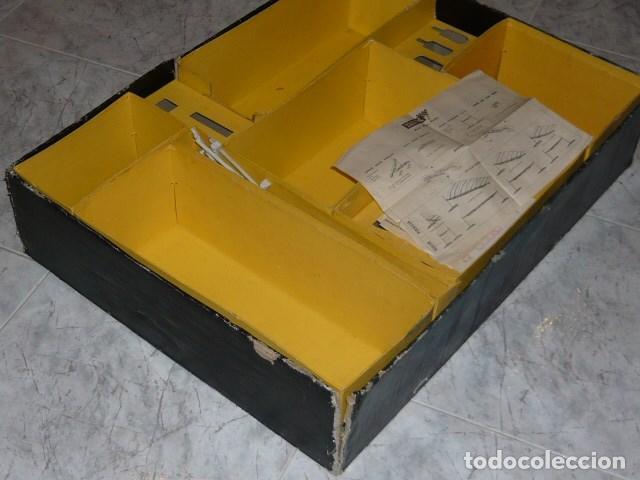 Scalextric: SCALEXTRIC EXIN CAJA CIRCUITO GT 104 - Foto 11 - 140177886