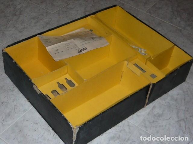 Scalextric: SCALEXTRIC EXIN CAJA CIRCUITO GT 104 - Foto 12 - 140177886