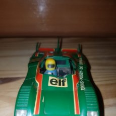 Scalextric - Scalextric renault - 140485912