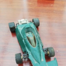 Scalextric: COCHE SCALEXTRIC. Lote 140899948