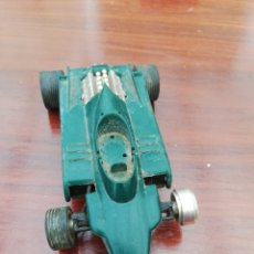 Scalextric: COCHE SCALEXTRIC. Lote 140900257